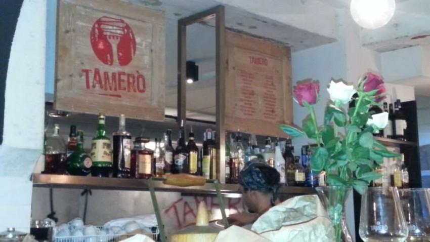 Tamerò pasta bar a Firenze