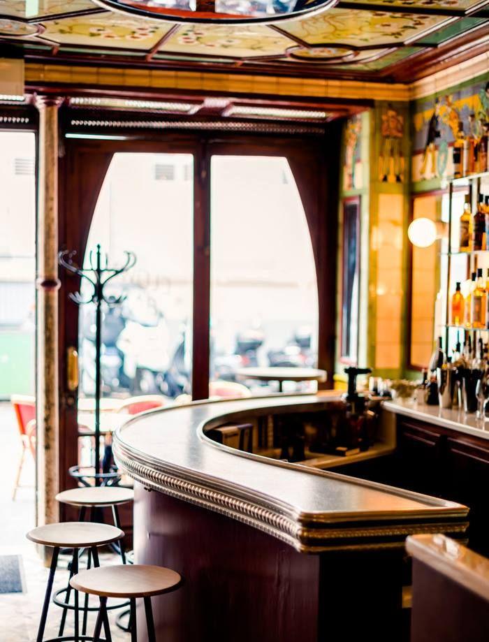 I migliori ristoranti di Parigi 2015
