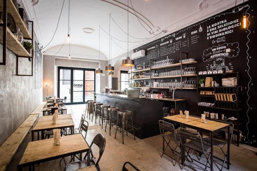 Nuovi ristoranti a Firenze 2015 Gesto La Chouette e Madame