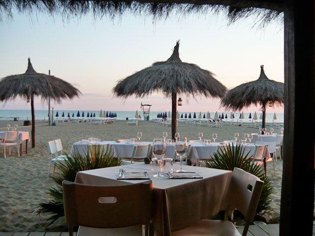 Dove mangiare sulla costa toscana 10 proposte