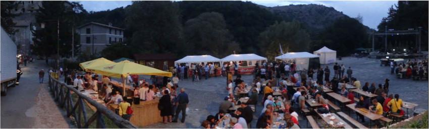 Sagre Lazio novembre 2015: feste della castagna e del vino