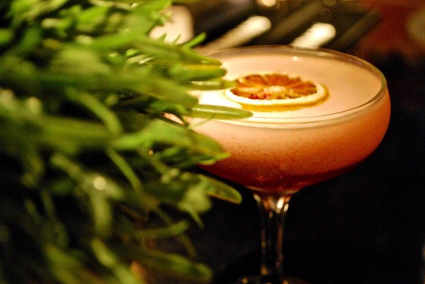spice milano cocktail