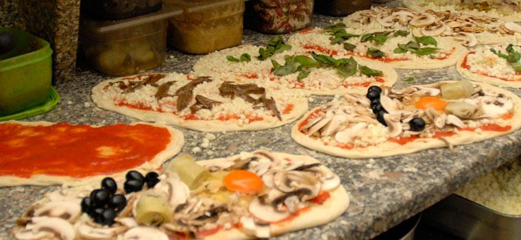la pratolina roma pizze