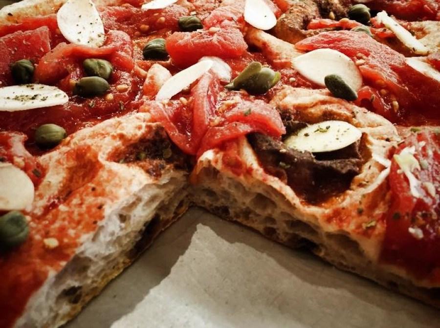 migliori pizzerie firenze