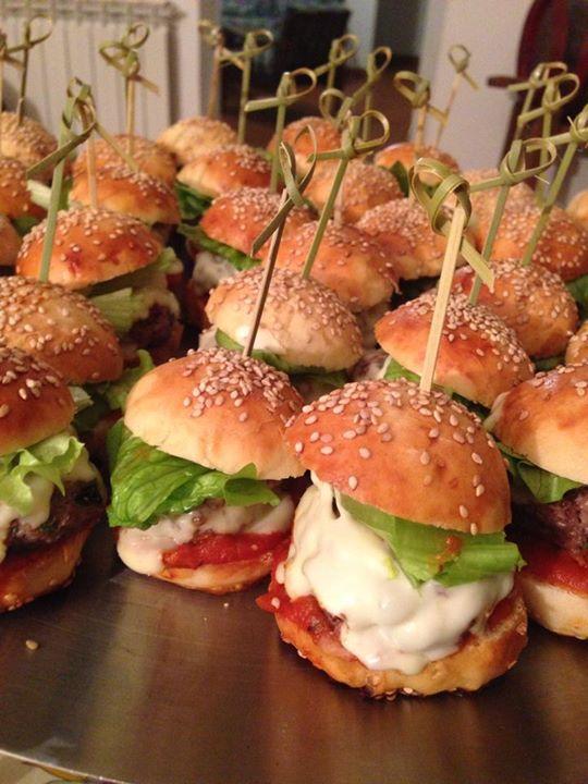 Panini per hamburger ricetta facile di Mood Ginevra Antonini