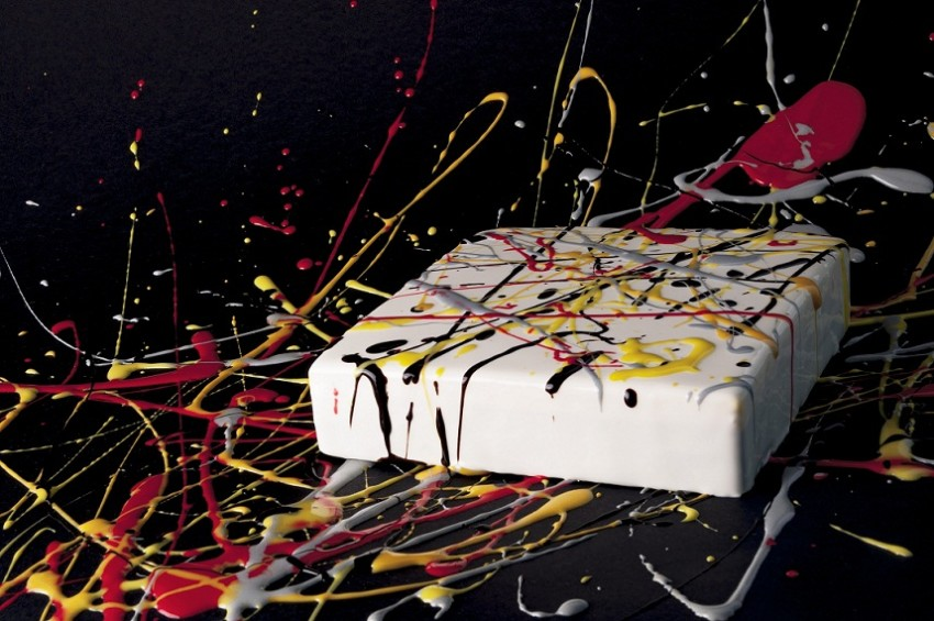 Action Painting - Torta Tre Cioccolati-113_rid