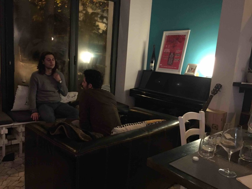 vigneto pigneto pianoforte roma