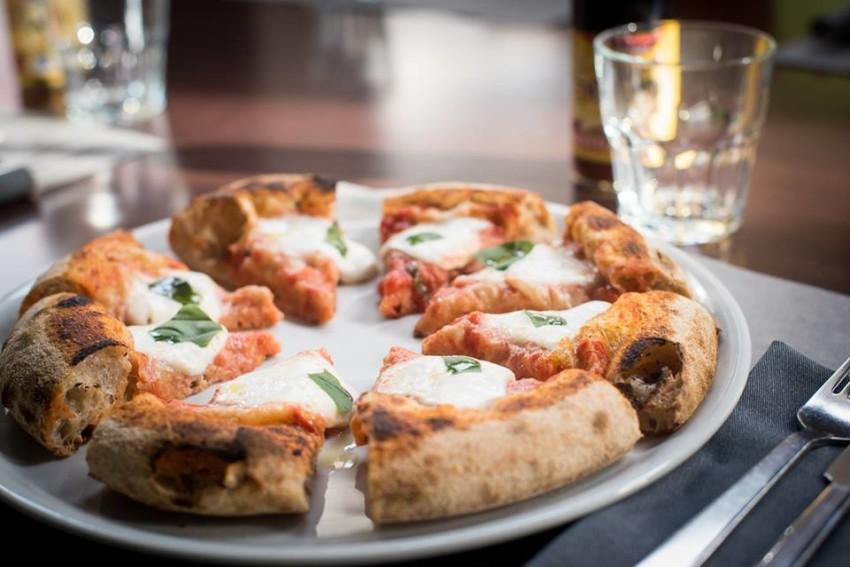 Berberè Torino pizzeria