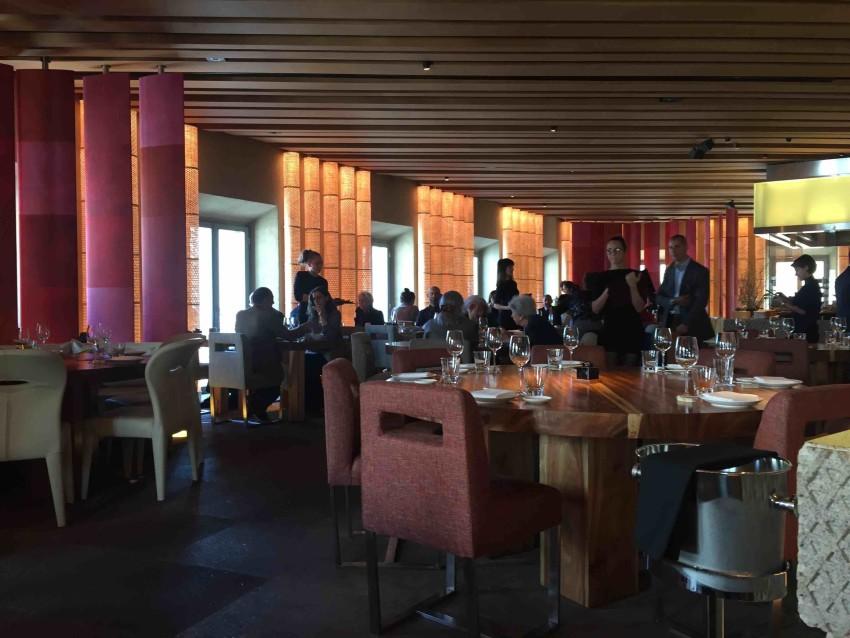 Zuma Roma Fendi prezzi menu e terrazza del giapponese pi trendy in citt  Puntarella Rossa