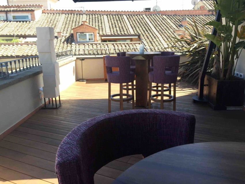 zuma roma terrazza roof top
