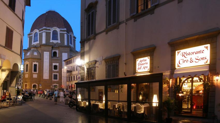 Ciro & Sons Firenze