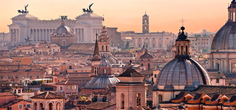 Terrazze Roma Estate