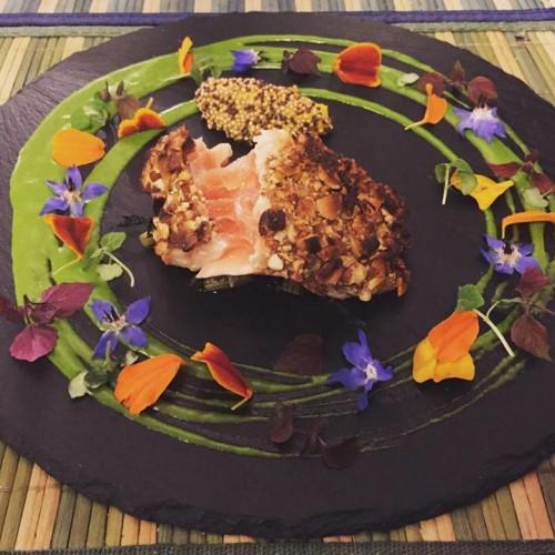 Terrazza San Pancrazio a Roma aperitivo e sushi