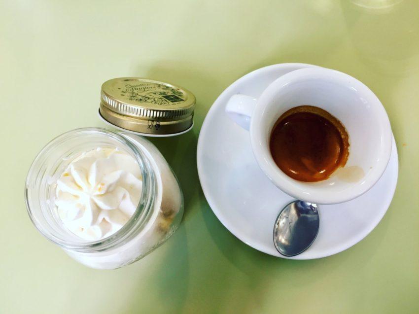 Cafè Merenda Roma