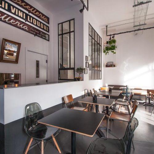 Casa Ramen Super Milano  Ristorante giapponese  Puntarella Rossa