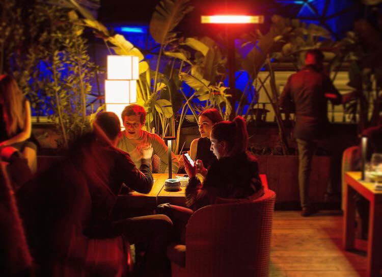 Locali cool Roma la top ten  Locali alla moda Roma