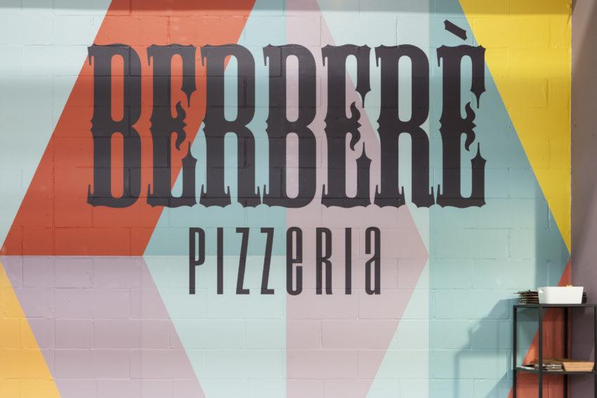 berbere roma