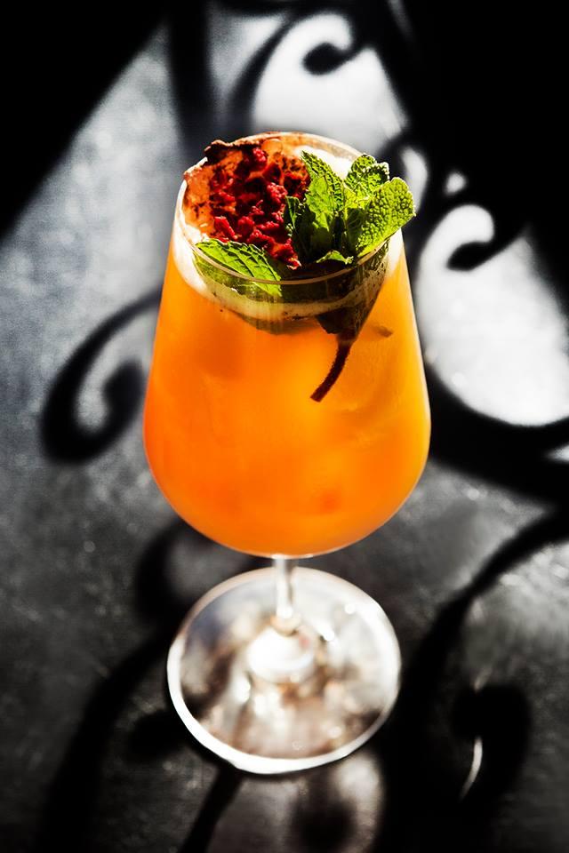 Migliori aperitivi Roma venti indirizzi per cocktail e