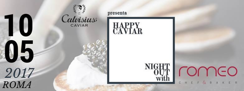 happy caviar