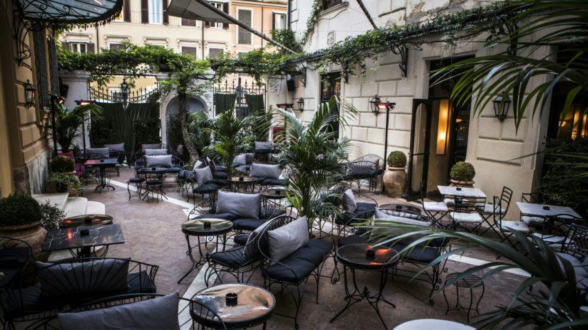 Migliori aperitivi Roma venti indirizzi per cocktail e happy hour  Puntarella Rossa