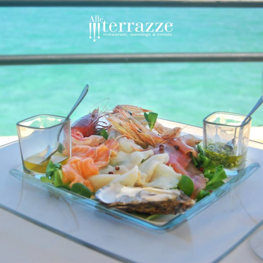 Ristoranti sul mare Palermo  I migliori ristoranti