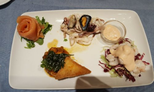 Puntarella Rossa  I migliori ristoranti della tua citt