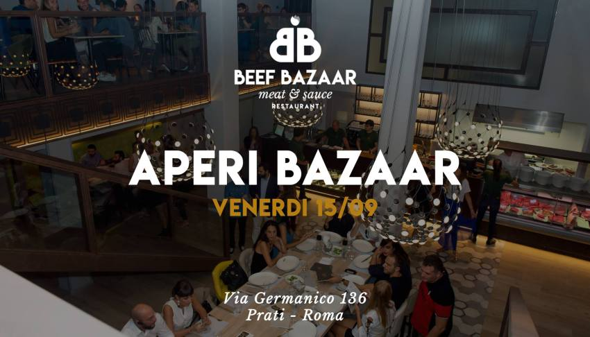beef bazar