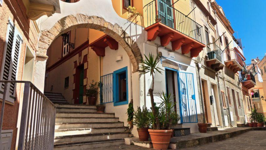Dove mangiare a Carloforte e Isola di San Pietro Sardegna