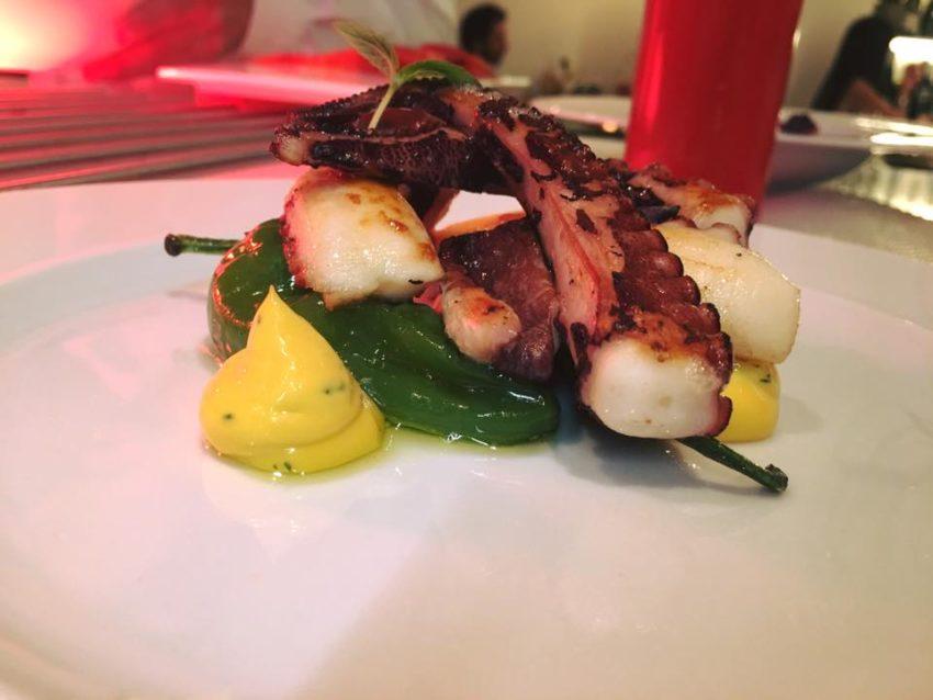 Bar Mare Milano crudi ostriche e pesce di qualit dal