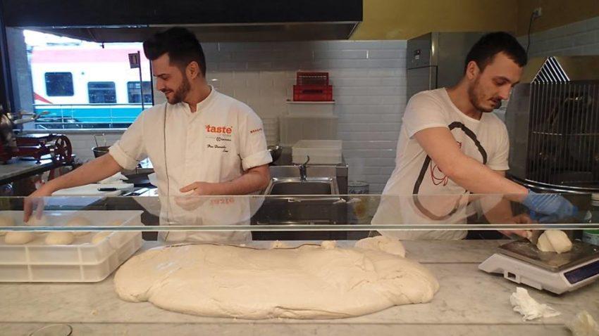Pizzerie nuove a Roma 2017 le novit da Callegari a Pier