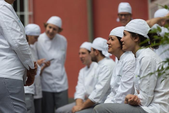 Le Migliori Scuole Di Cucina A Milano I Corsi Professionali E Non Per Appassionati Gourmand Puntarella Rossa