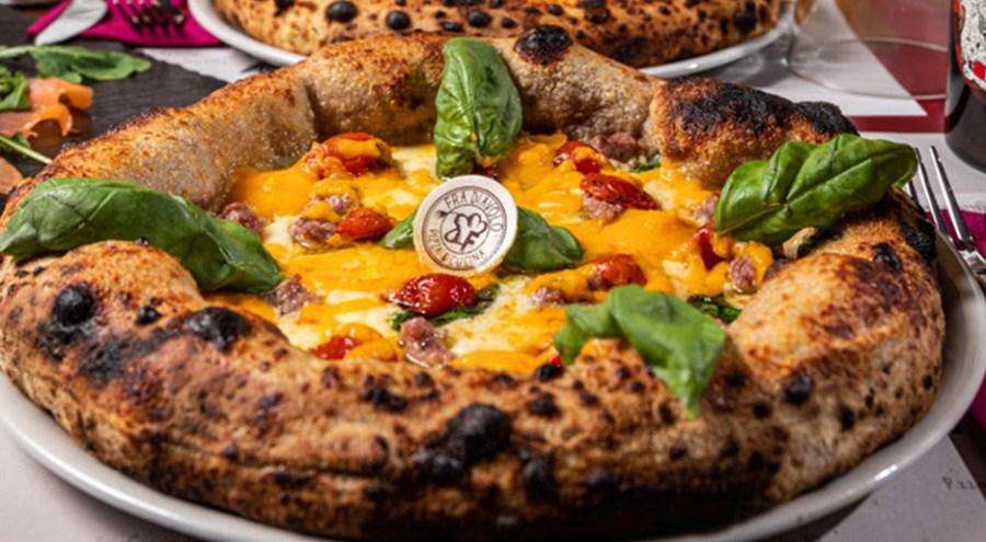 Fra Diavolo Pizza E Cucina Milano