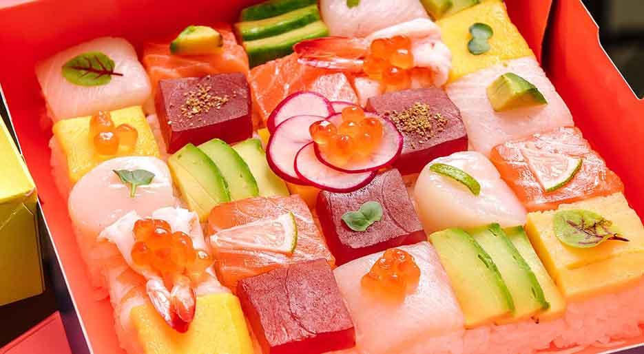 Ichi Station Milano Sushi Take Away D Autore By Haruo Ichikawa Puntarella Rossa 29 n gore ave webster groves, mo ( map ). ichi station milano sushi take away d
