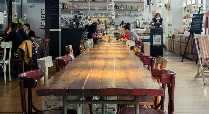 Brunch a Milano, la proposta di Upcycle Cafè Milano