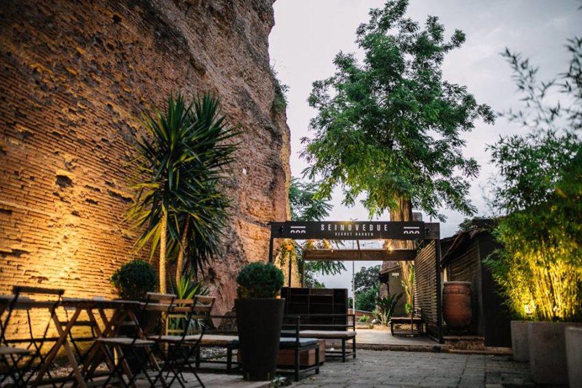 Locali allaperto Roma estate 2019 giardini e terrazze per aperitivi cena e dopocena