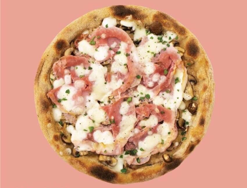 Forno Brisa Bologna pizza tonda 2