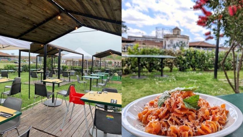Collettivo Gastronomico Testaccio Roma