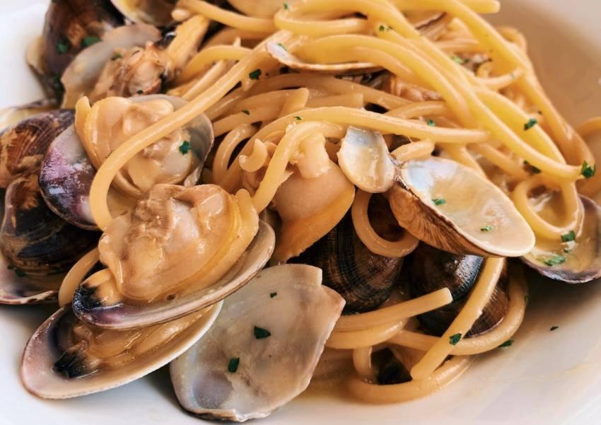La marina ristorante