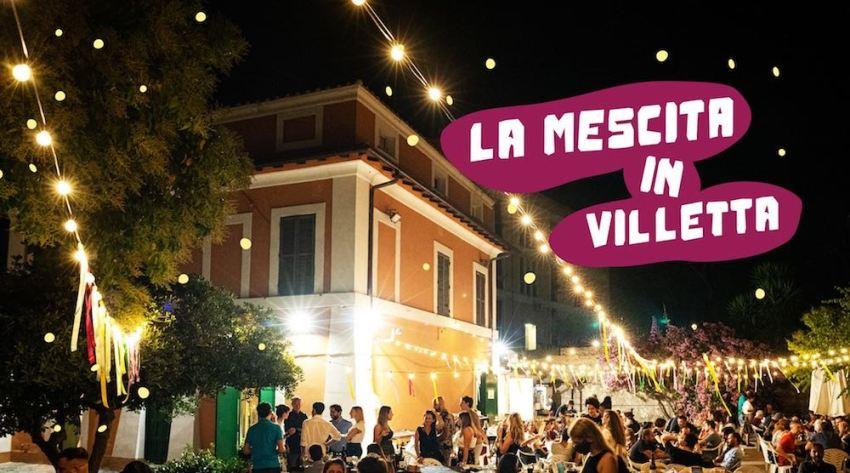 Villetta Social Lab Roma