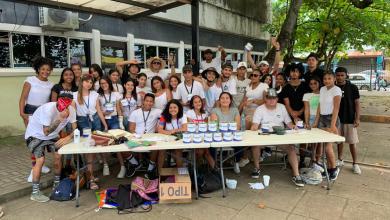 Photo of Red de Jóvenes de Puntarenas necesita de su colaboración
