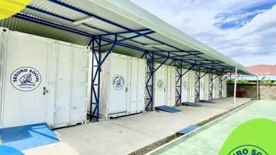 Photo of CCSS crea nuevos consultorios y bodegas con contenedores