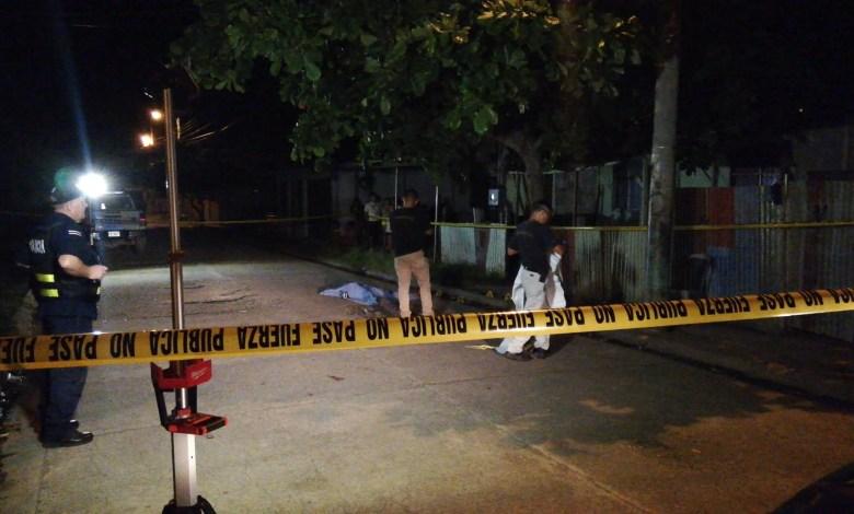 Photo of Aumenta los casos de homicidio en Puntarenas