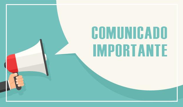 Photo of COMUNICADO IMPORTANTE: Aclaración sobre nota falsa
