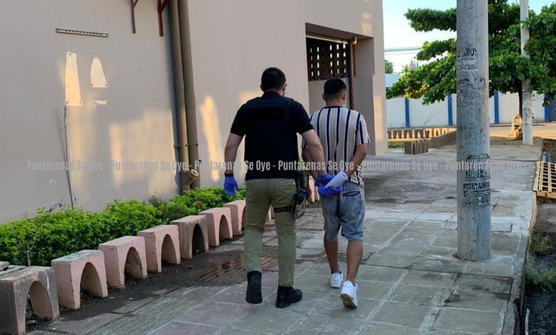 Photo of Prisión preventiva para sujetos que asesinaron a otro en Fray Casiano de Puntarenas