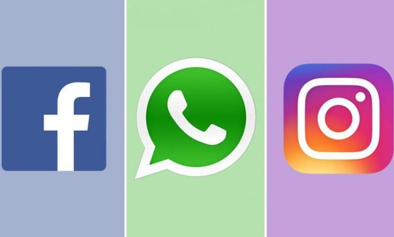 Photo of WhatsApp, Facebook e Instagram sufren caída a nivel mundial