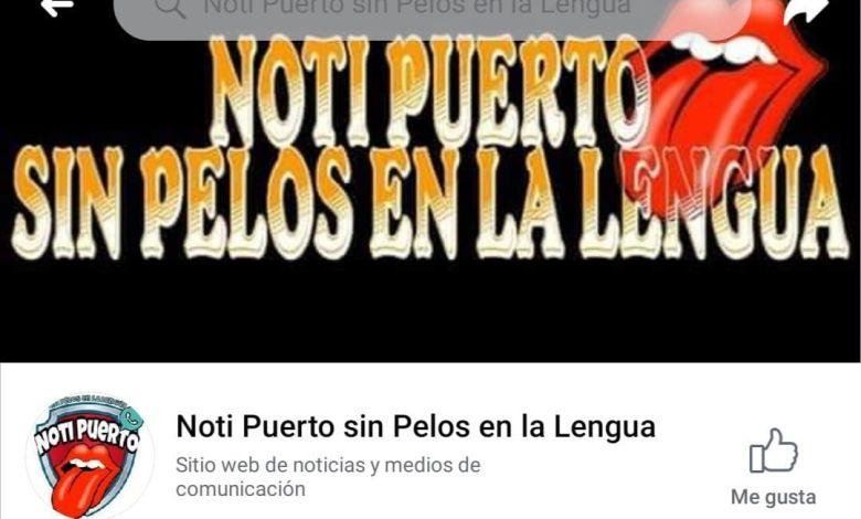 Photo of Página de Facebook de Puntarenas comparte información falsa