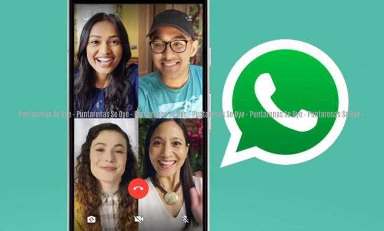 Photo of ¿cómo hacer una videollamada con ocho participantes en WhatsApp? Aquí te explicamos
