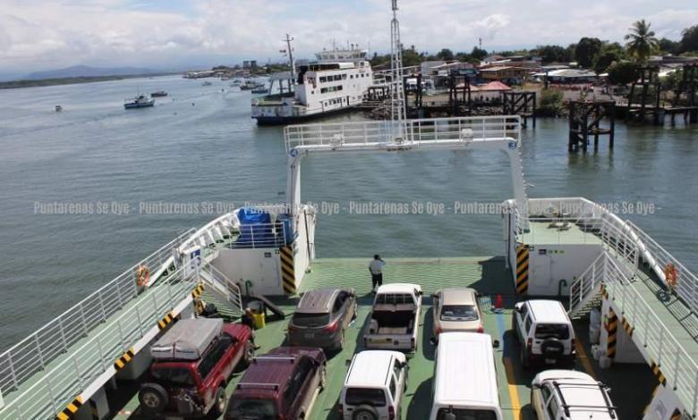 Photo of Ferrys tendrán nuevo horario para el mes de abril