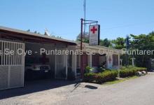 Photo of Funcionario de Cruz Roja de Paquera dio positivo de Covid-19