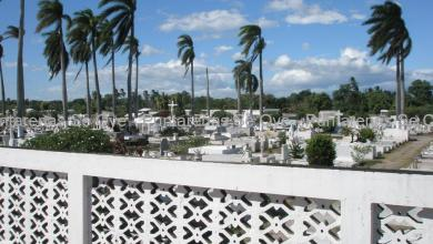 Photo of Municipalidad cierra cementerio de Chacarita temporalmente